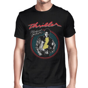 Michael-Jackson-Thriller-T-Shirt-Vintage-Shirt-All-Sizes
