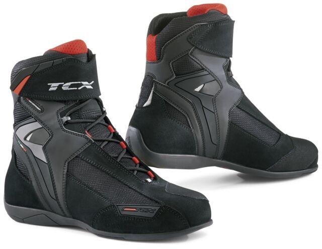TCX SCARPA RUSH WP BLACK TG..42