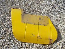 International Cub 154 Lb Tractor Ihc Original Left Fender