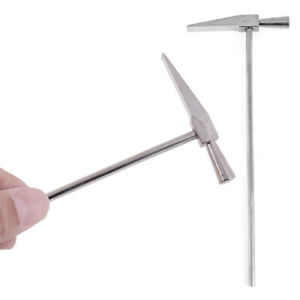 Mini-Hammer-Small-Steel-Hammer-Jewelry-Maintenance-Tool-Watch-Repair-Hand-ToSE