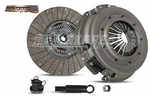 CLUTCH KIT BAHNHOF HD FOR 94-02 DODGE RAM B 1500 2500 3500 3.9L 5.2L