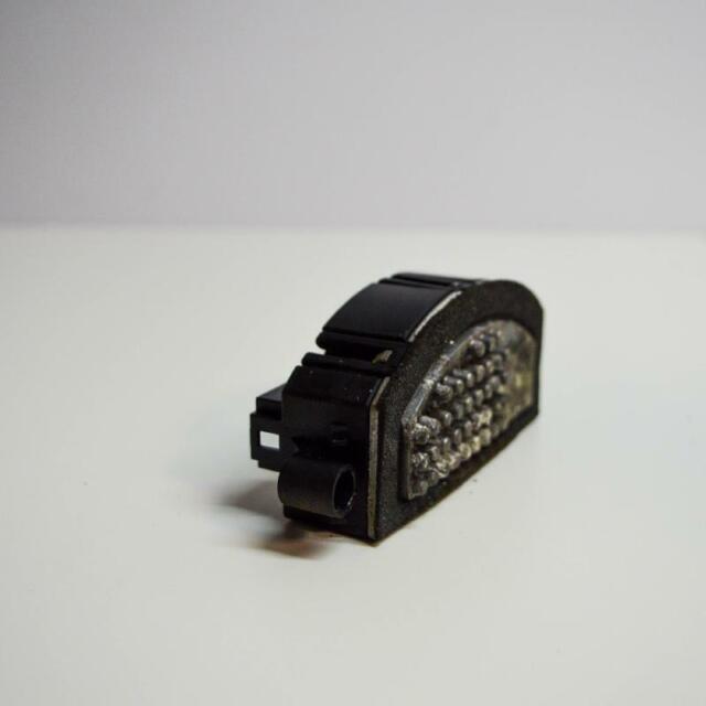 MERCEDES-BENZ A-CLASS W176 2014 Interior Heater Resistor A2469064100