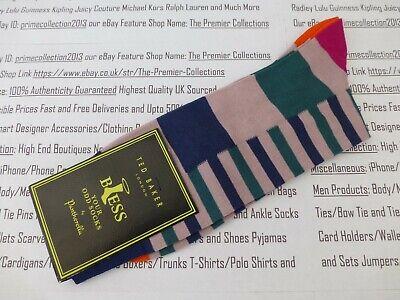 UK Shoe Size 7-11 in various colours//styles Mens Ted Baker /'Hoisted/' Socks