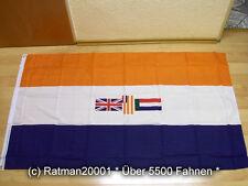 Fahnen Flagge Südafrika - 90 x 150 cm