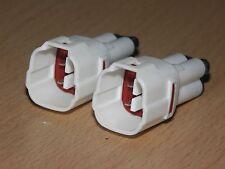 KTM 990 SUPERDUKE 2005 - 2013 O2 Oxygen Lamba Sensor Eliminator Plugs Set of 2