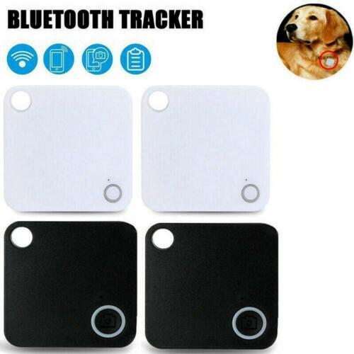 Bluetooth Tracker-Mate Austauschbarer Batterietracker GPS Key Pet Finder