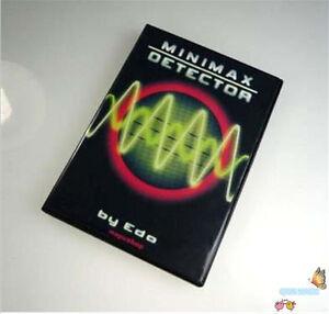 Minimax-Detector-Gimmick-and-DVD-Magic-Tricks-Mentalism-Magic-Close-Up-Props