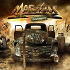 Interceptor von Mad Max (2013)