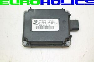 Oem Audi A6 C6 05 08 Homelink Control Module Ecu Garage Door Opener 8e0909511a Ebay