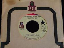 Virgil Warner/Suzi Jane Hokom-The House Song-1968 LHI PROMO 45-Lee Hazlewood!