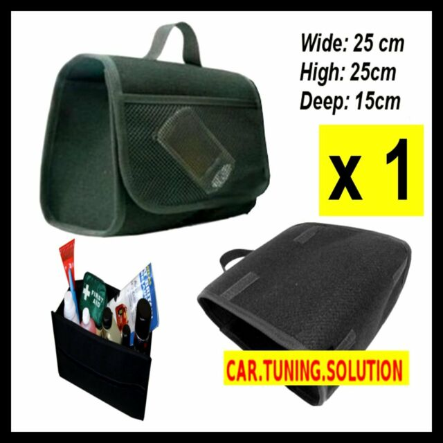 Car Care Protection Tidy Organizer Storage Boot Bag For Land Rover Freelander