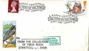 9-NOVEMBER-1993-CHRISTMAS-COVER-NEWS-OF-THE-WORLD-LONDON-E1-SHS