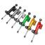 Amortisseur-de-direction-Pour-BMW-S1000RR-S1000-RR-R1200GS-F650CS-F800R-G310R miniature 9