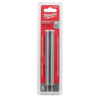 IN STOCK TCT Annular Cutter 2 in Depth Milwaukee 49-59-4163 1-5//8 in