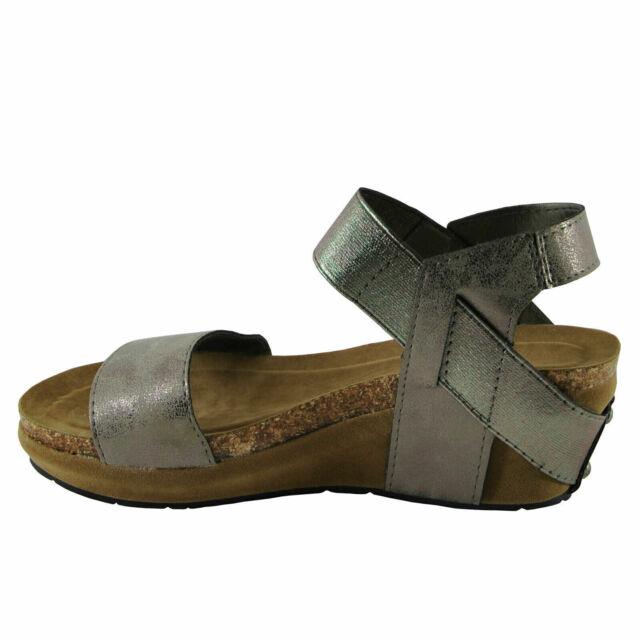 Platform Wedge Sandals 22270