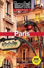 Time Out Guide Paris von Time Out Guides Ltd. (2015, Taschenbuch)
