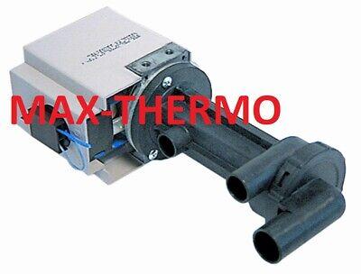 Z1ID005 SCOTSMAN SIMAG ICE MACHINE MAKER WATER PUMP P9 100w 230v GRE 604215X