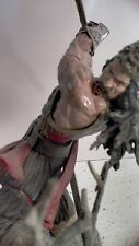 """2004 McFarlane's Monsters III """"Vlad the Impaler"""" 6 Faces of Madness"""