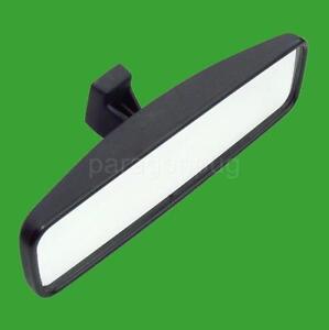 new peugeot 107 citroen c1 toyota aygo interior rear view mirror ebay. Black Bedroom Furniture Sets. Home Design Ideas