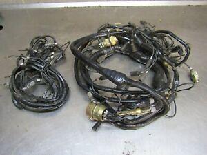 Wire * Harness New Old Stock Fits M151A2 MUTT jeep (TC2) | eBay | Mutt Wiring Harness |  | eBay
