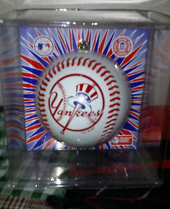 New York Yankees Official Sports Collectors Series ...