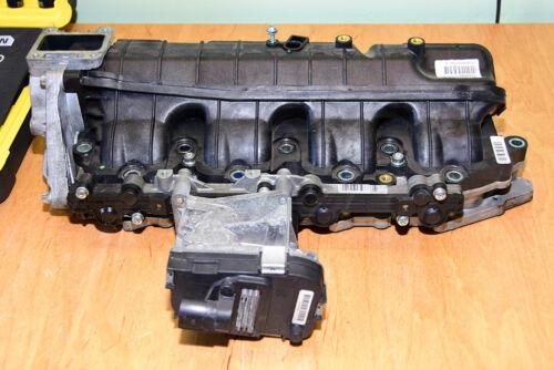 Kit de eliminación de Remolino Aleta placa de bloqueo de espacios vacíos para Saab FÍAT Alfa Romeo 1.9 16V JTD TTiD