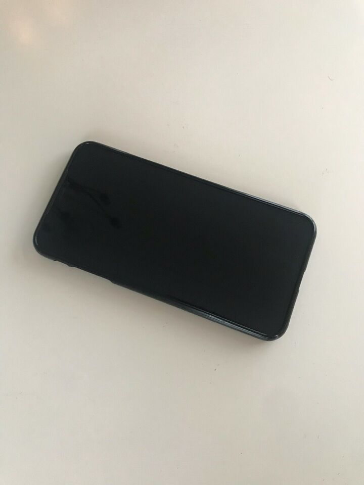 iPhone XS Max, 256 GB, grå