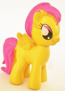 Scootaloo My Little Pony Friendship Is Magic Tv Pvc Toy Figure Cup Cake Topper Ebay We got our cutie marks! ebay