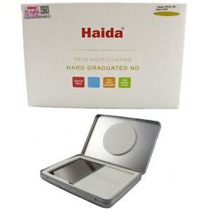 HAIDA-Pro-II-MC-optico-150-mm-x-100-GND-DURO-Edge-Filtro-de-gradacion-ND0-6-4x