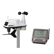 Davis 6250 Vantage Vue Wireless Home Weather Station Solar-Powered 2.5s Updates