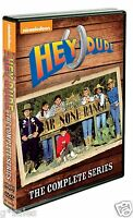 Hey Dude The Complete Series Season 1-5 (1 2 3 4 & 5) Brand Dvd Set