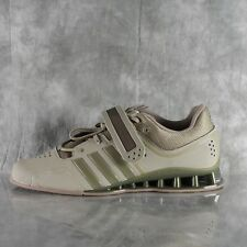 297a0b80a477 item 3 Adidas DA9874 AdiPower Weightlift MILITARY ARMY GREEN TRACE CARGO  GUM SZ 14 ANB -Adidas DA9874 AdiPower Weightlift MILITARY ARMY GREEN TRACE  CARGO ...