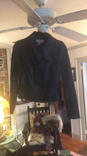 Leather Jacket by Bagatelle