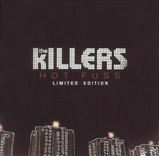 Hot Fuss [Limited Edition] [Limited] by The Killers (US) (CD, Aug-2005, Island (Label))