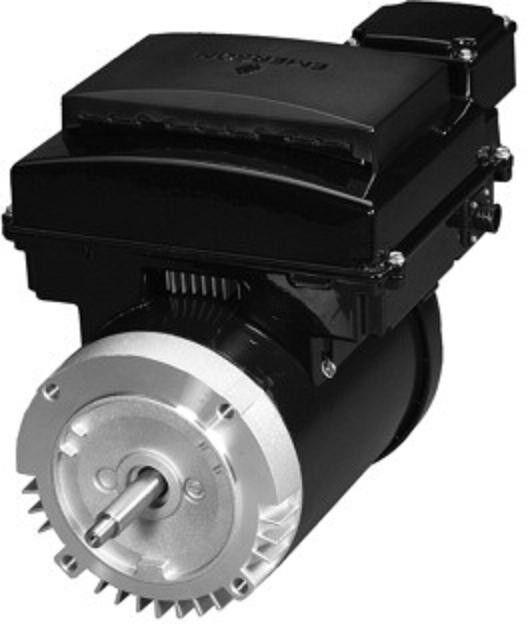 Super II Northstar Max-Flo Variable Speed Pool Pump Motor with Control  AVSJ3