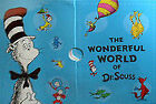The Wonderful World of Dr Seuss by Dr. Seuss (Hardback, 2004)