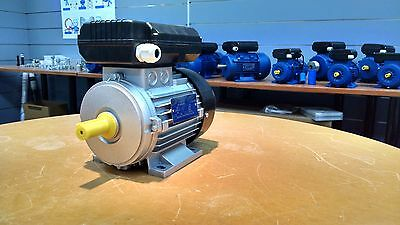 2.2kw/3HP 2800pm shaft 24mm Air Compressor motor single-phase 240v