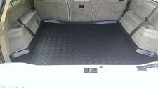 Volvo XC90 Trunk Floor Mat / Cargo Liner NEW Made in SWEDEN Exact fit 31011REN