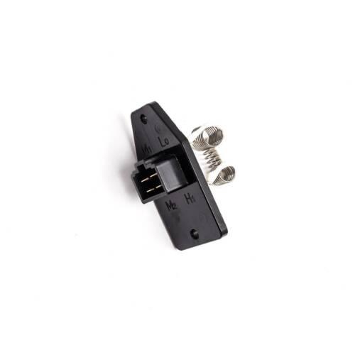 HVAC A//C Heater Blower Motor Resistor for 92-98 Honda Civic