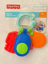 1-18 Months Scholastic For Baby Baby/'s ABC Teether Book