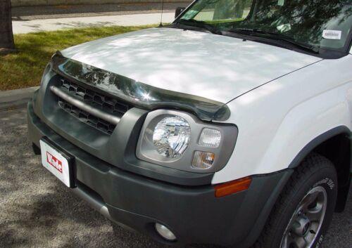Bug Shield//Hood Protector that fits a 2002-2004 Nissan Xterra