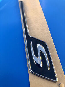 Logo MERCEDES AMG S SLK Sl Cla A45 63 CLK Gla CLS Glc Badge Original A2208170815