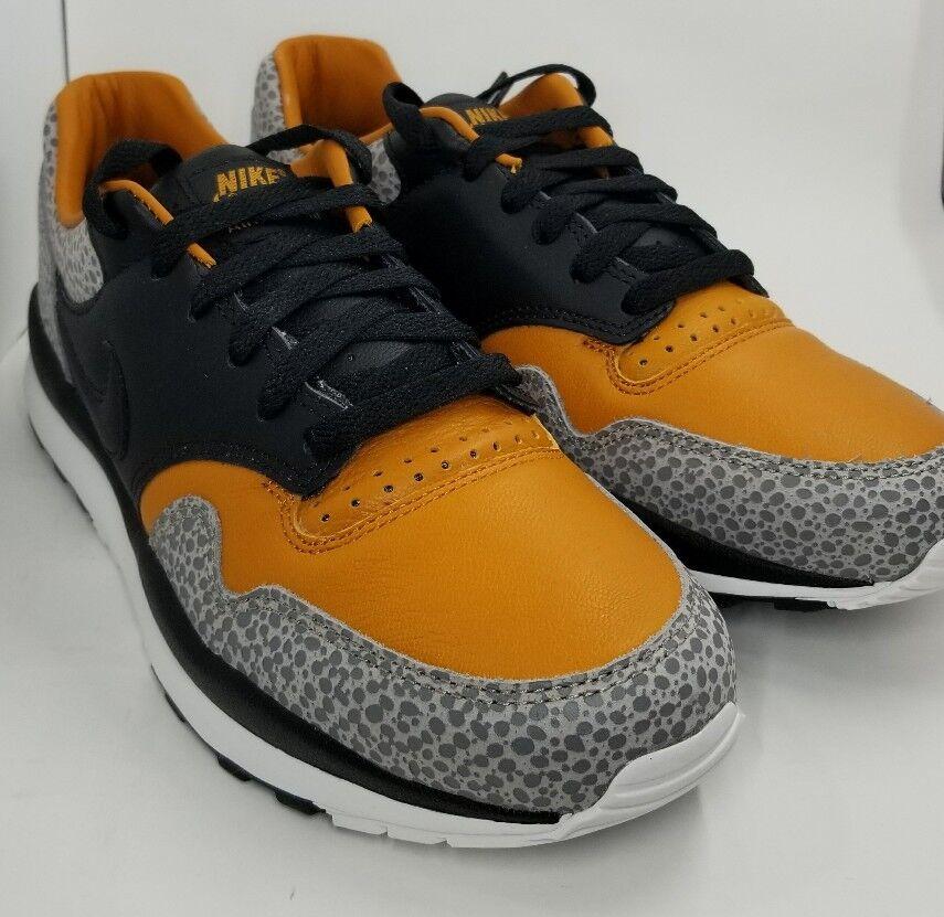 Nike air safari qs Uomo nero / nero monarca Uomo qs taglia 9 ao3295 001 d2b5c4