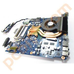 Samsung-NP-P480H-Motherboard-i3-370M-Heatsink-And-Fan-BA41-01263A-Berlin2