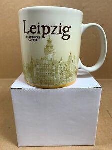 2013 New STARBUCKS Floral Bronze 12oz Coffee MUG Tea Cup LOT of 2 Christmas Gift