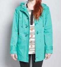 Brooklyn Industries cotton jacket Size S