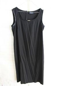 Vestito-TRUSSARDI-JEANS-Donna-Abito-Dress-Woman-Taglia-Size-46