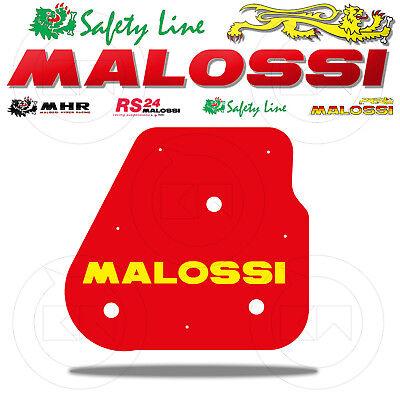 Malossi 1411412 Filtro Aria Red Sponge Spugna Yamaha Jogrr 50 2t Lc Euro 2