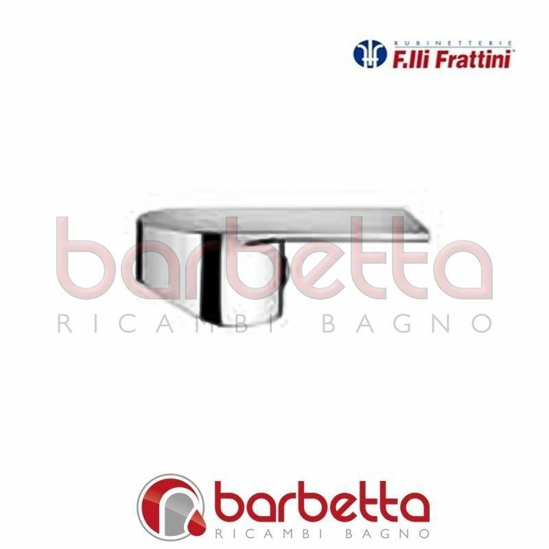 MANIGLIA LAVELLO MONOFor TOLOMEO FRATTINI R15133