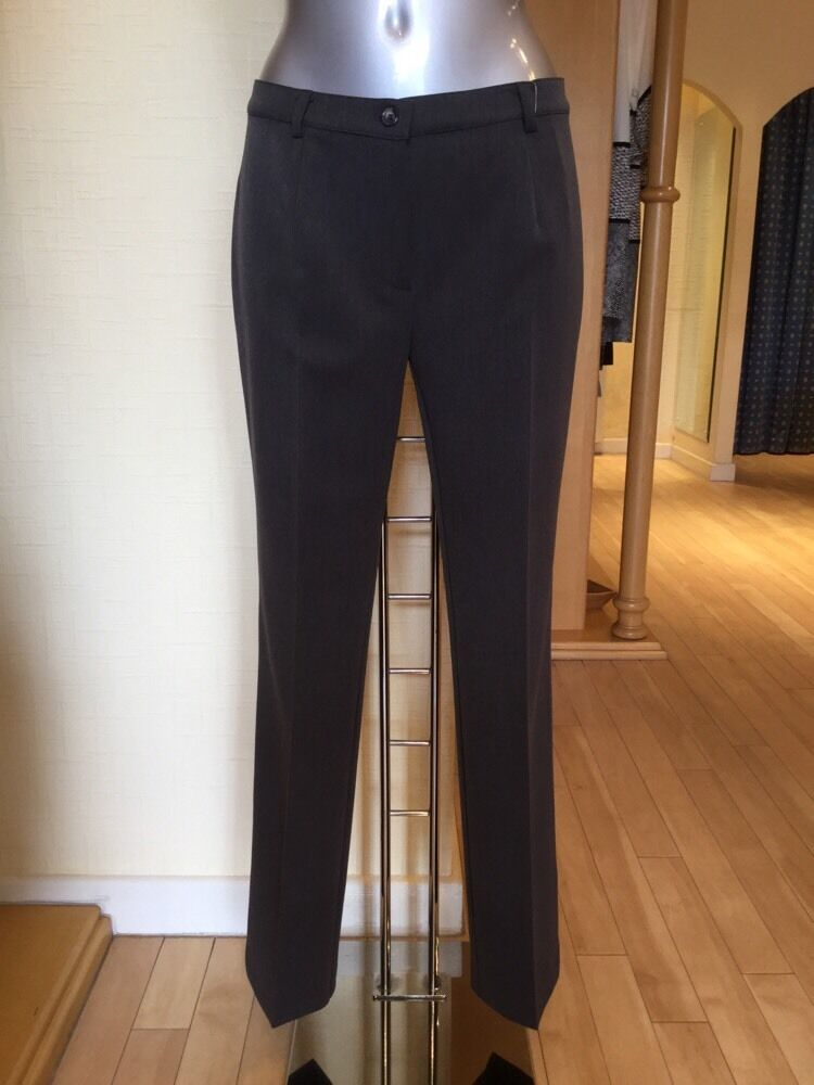 Latte Trousers Size 14 BNWT Grey RRP  Now